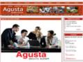 Agusta - security system