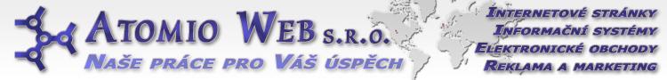 Atomio Web s.r.o.
